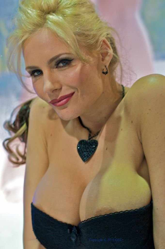 AVN 2010 (93 фото)