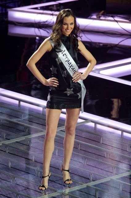 Мисс Россия 2010 (48 фото)