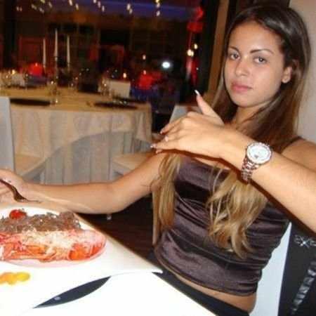 Новая подружка Сильвио Берлускони (11 фото)