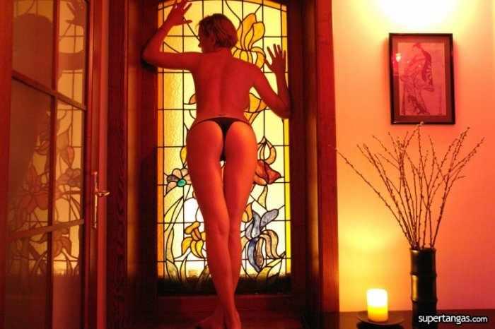 Подборка сексуальных девушек в нижнем белье! (57 фото)