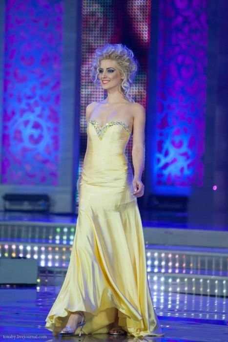 Полуфинал конкурса Мисс Беларусь 2012 (111 фото)