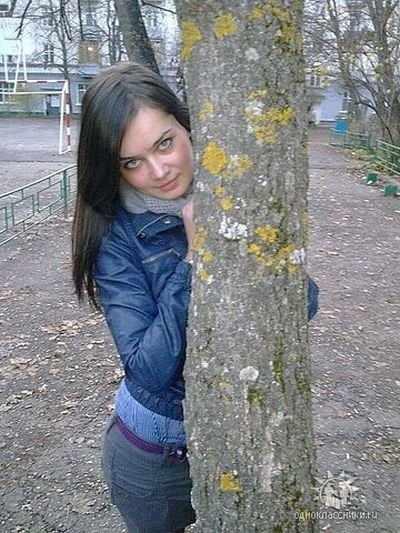 Русская девушка-хакер Кристина Свечинская (10 фото)
