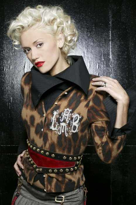 Gwen Stefani (6 фото)