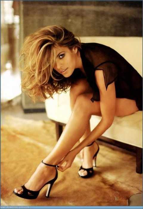 Eva Mendes (6 фото)