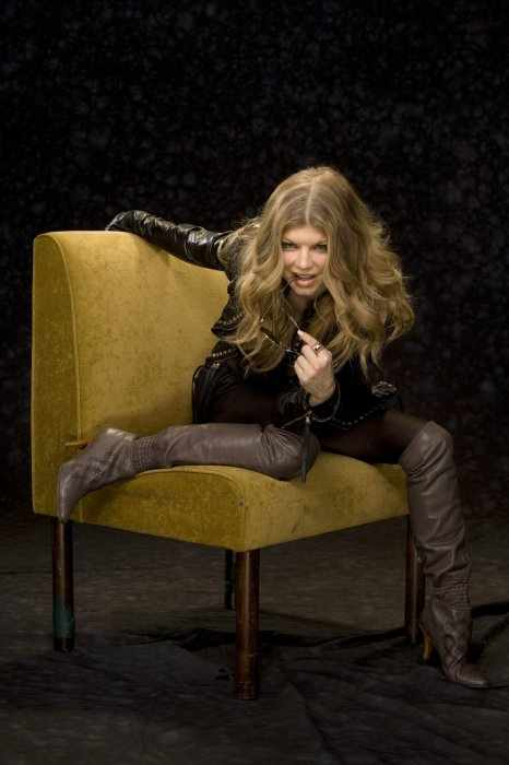 Fergie (10 фото)