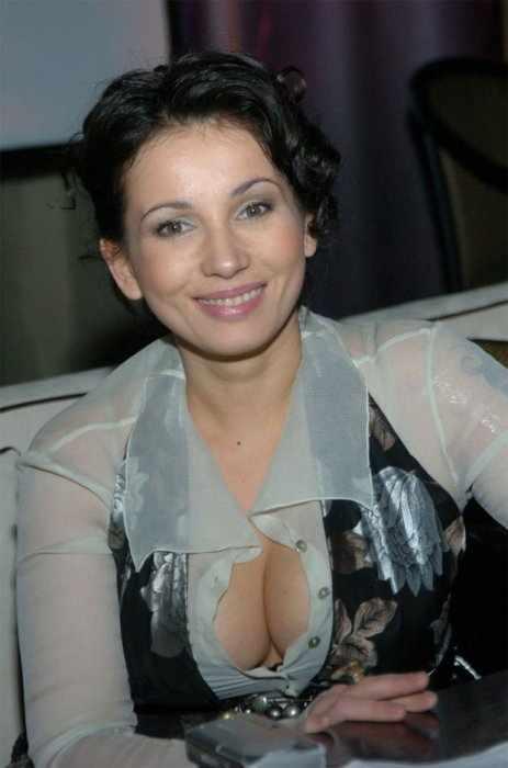 Анфиса Чехова (4 фото)