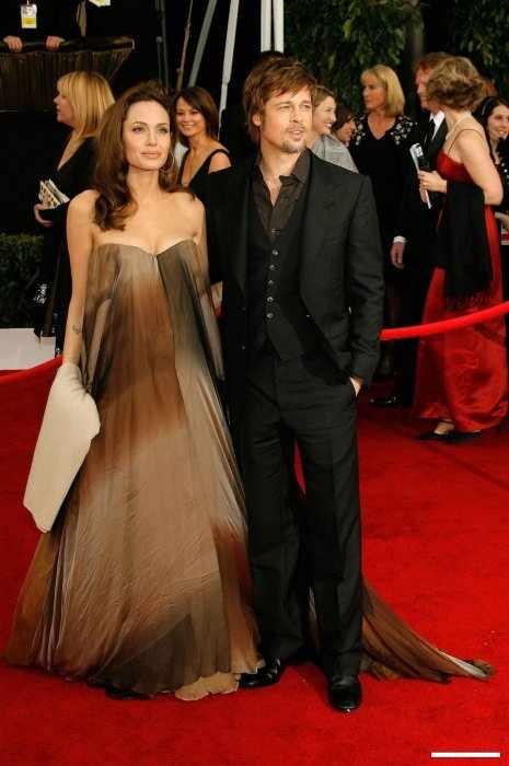 Анджелина Джоли (7 фото)
