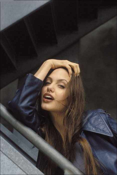 Анджелина Джоли (13 фото)