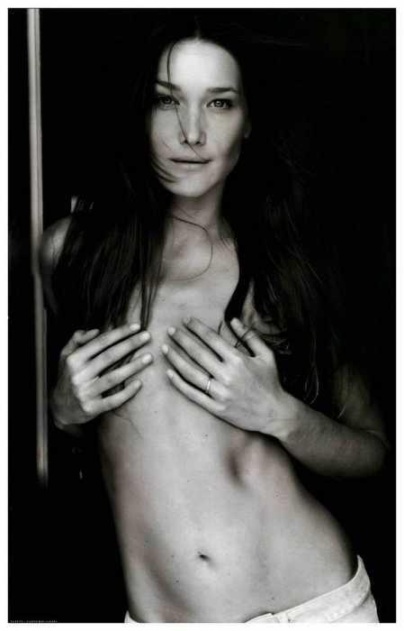 Карла Бруни (14 фото)