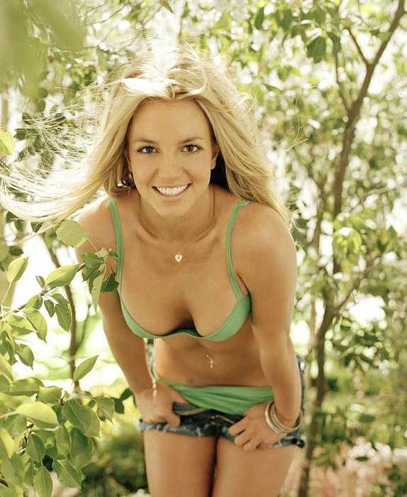 Britney Spears (14 фото)