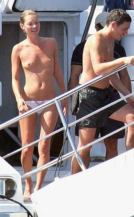 Kate Moss (8 фото)