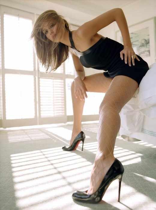 Jessica Alba (10 фото)