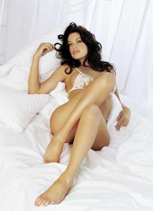 Kim Smith (8 фото)