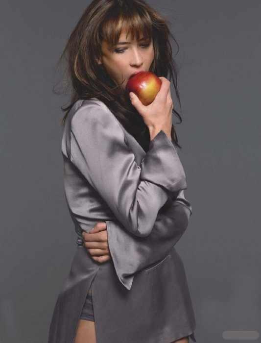 Sophie Marceau (5 фото)