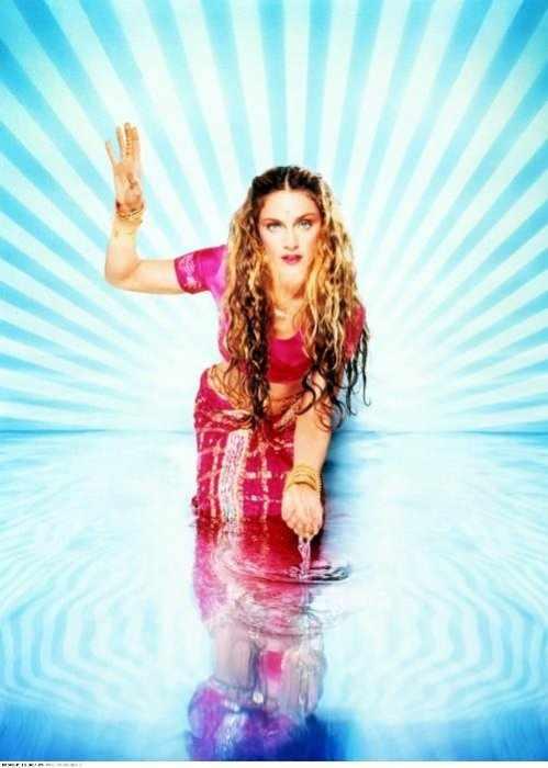 Madonna (7 фото)
