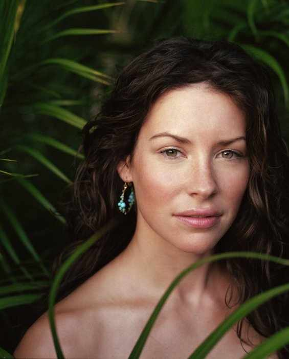 Evangeline Lilly (12 фото)