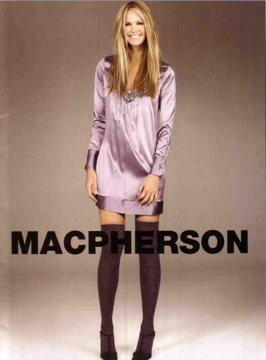 Elle Macpherson (9 фото)