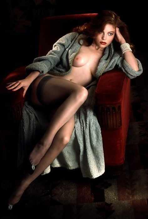 Лора Ричмонд (11 фото)