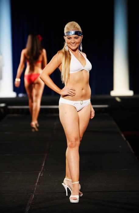 Мисс Мира (Австралия 2008) (10 фото)