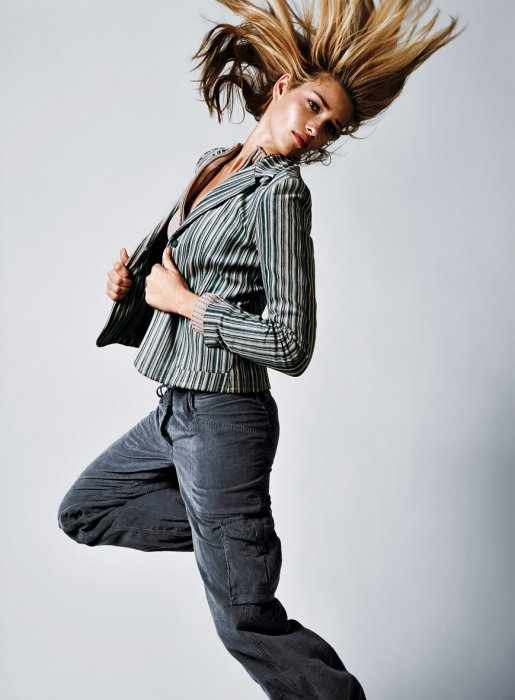 Ana Beatriz Barros (10 фото)