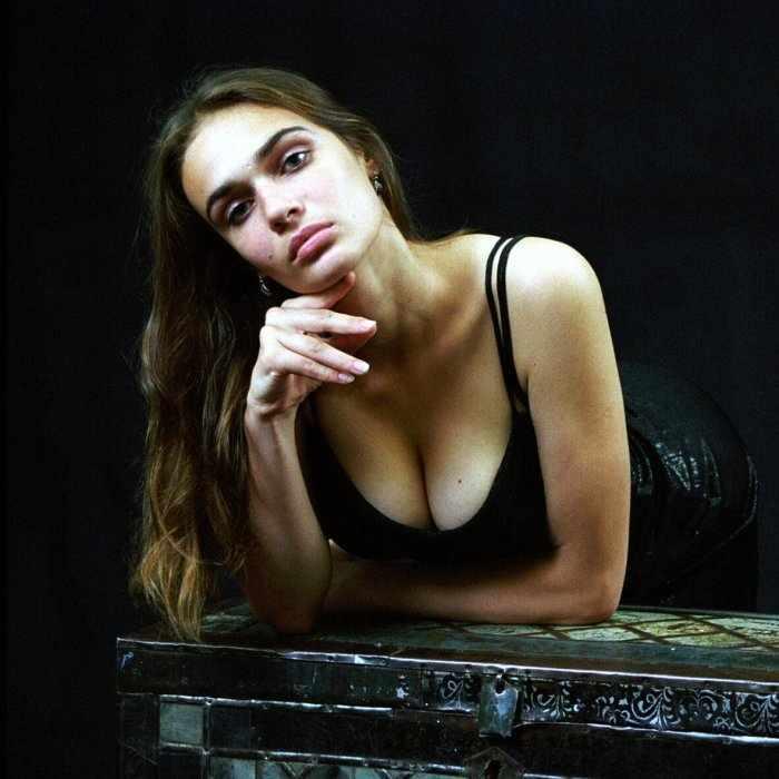 Алена Водонаева (13 фото)
