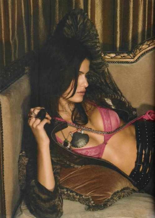 Isabeli Fontana (11 фото)