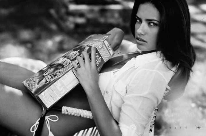 Андриана Лима (15 фото)