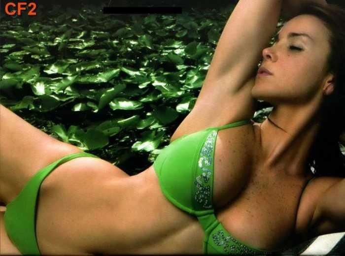 Gabriela Vergara (9 фото)
