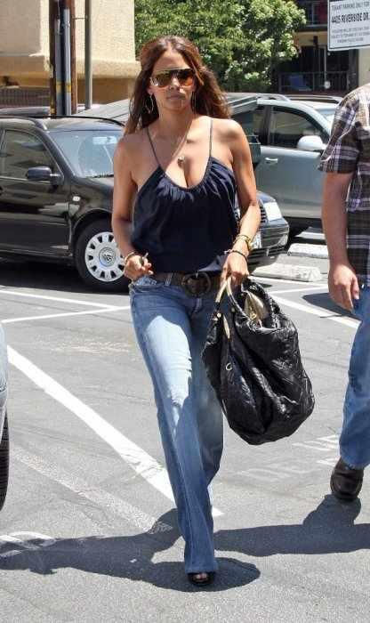 Холли Берри (9 фото)