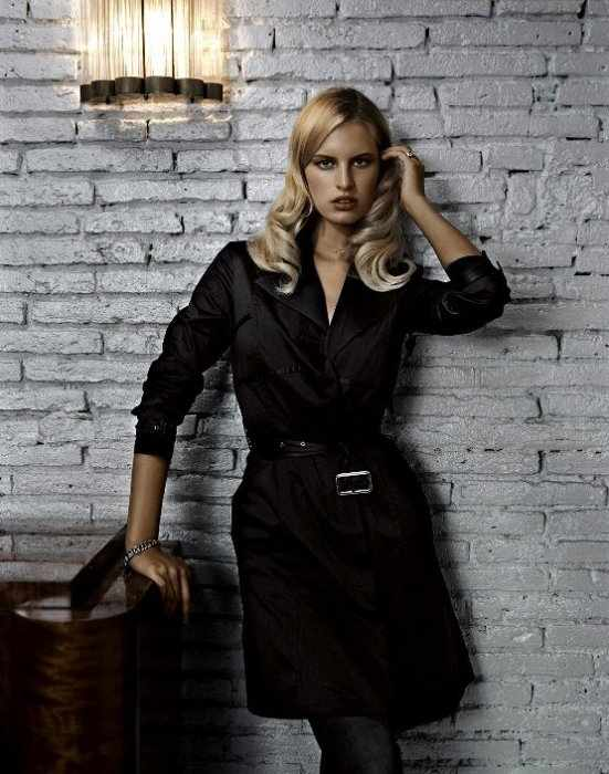 Karolina Kurkova (4 фото)