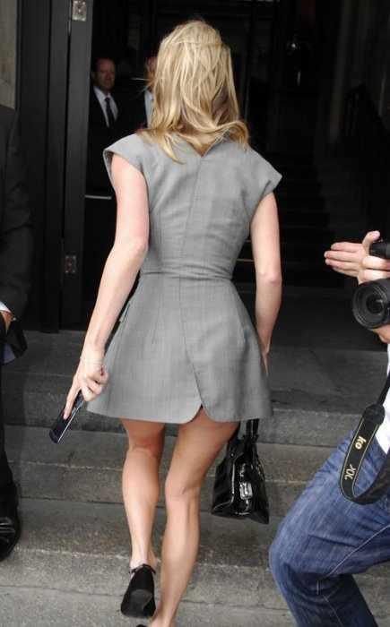 Кейт Мосс (4 фото)