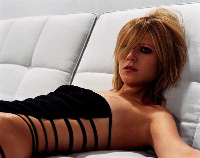 Gwyneth Paltrow (9 фото)