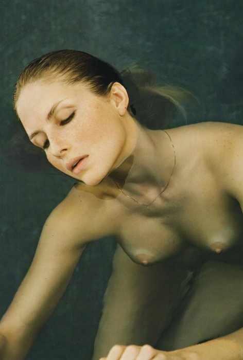 Ana Claudia Michels (9 фото)