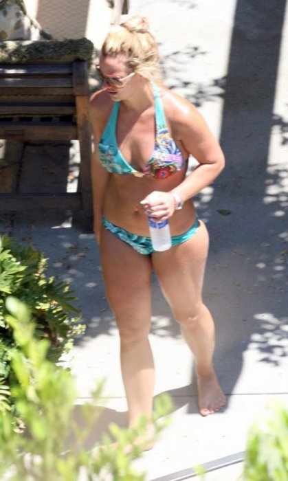 Britney Spears (10 фото)
