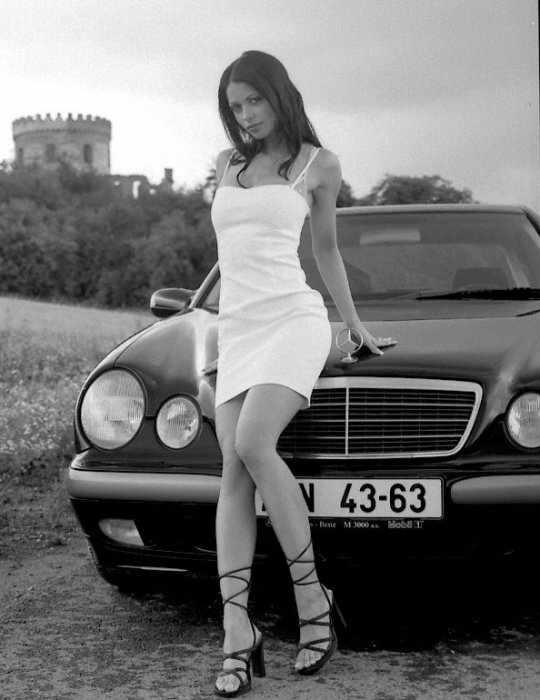 Вероника Земанова (11 фото)