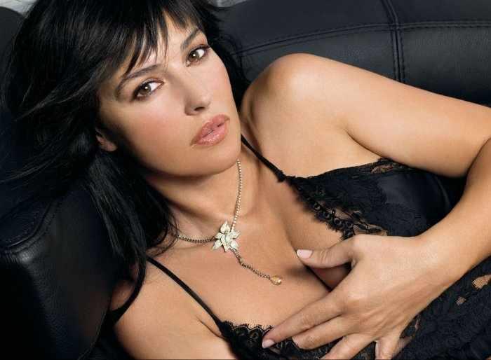 Monica Bellucci (3 фото)