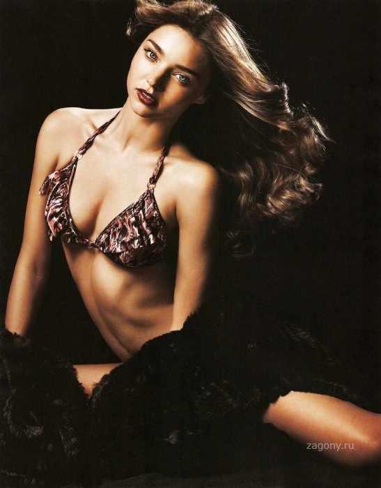 Miranda Kerr (10 фото)