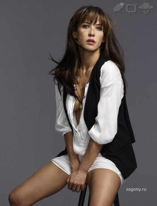 Софи Марсо (7 фото)