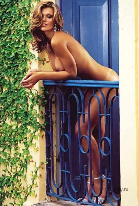 Daniela Cecconello (7 фото)