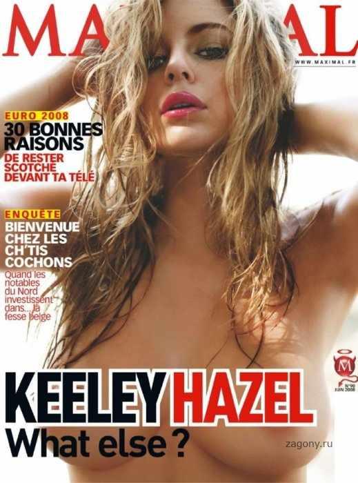 Keeley Hazell (4 фото)