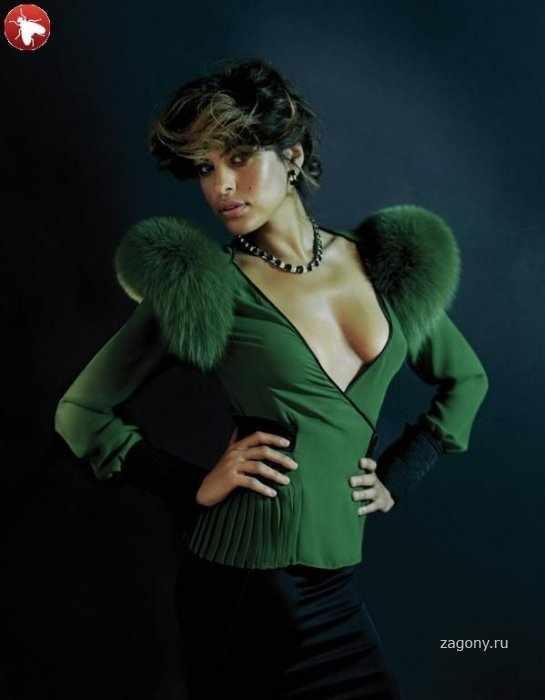 Eva Mendes (7 фото)