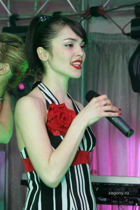 Сати Казанова (8 фото)