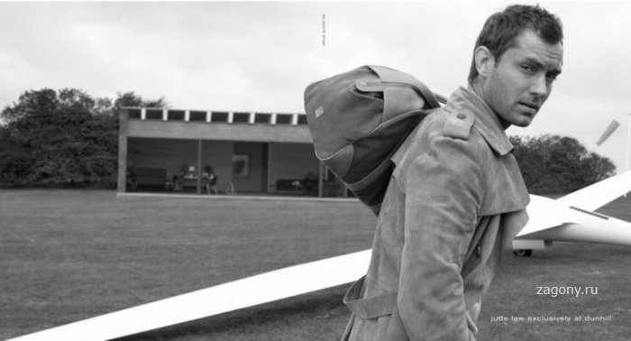 Красавчик Джуд Лоу (10 фото)