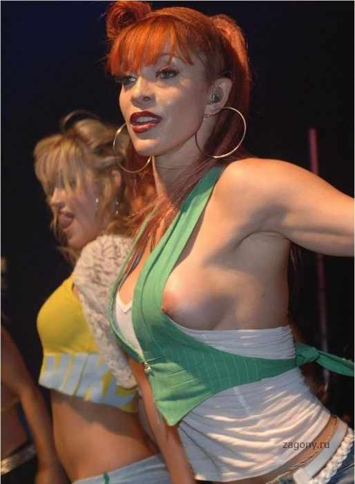 Pussycat Dolls (15 фото)
