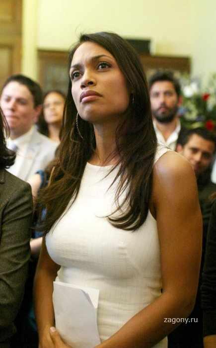 Rosario Dawson (11 фото)