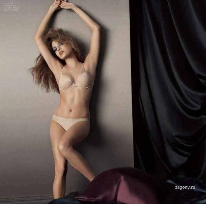 Ева Мендес (4 фото)