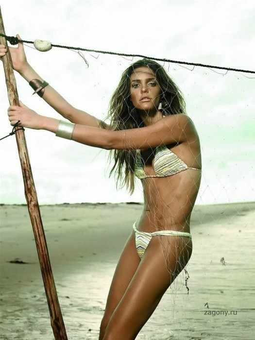 Fernanda Lima (8 фото)