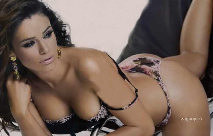 Elena Gonzales (12 фото)