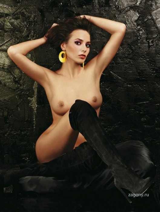 Юлия Орлова (8 фото)