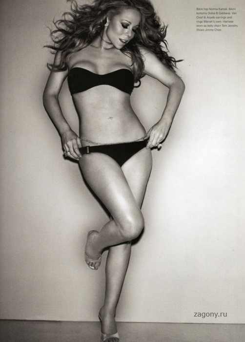 Mariah Carry (10 фото)